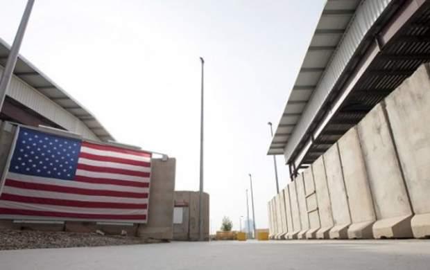 حمله به پایگاه نظامی آمریکا در بغداد