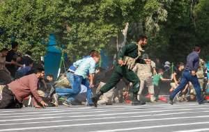 حکم پرونده حادثه تروریستی رژه خونین اهواز