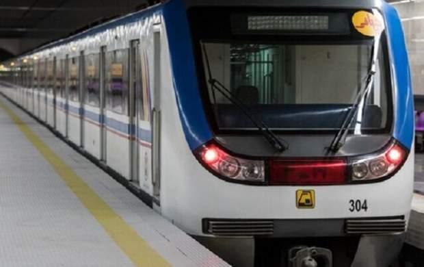 زمان افتتاح ایستگاه مترو برج میلاد اعلام شد