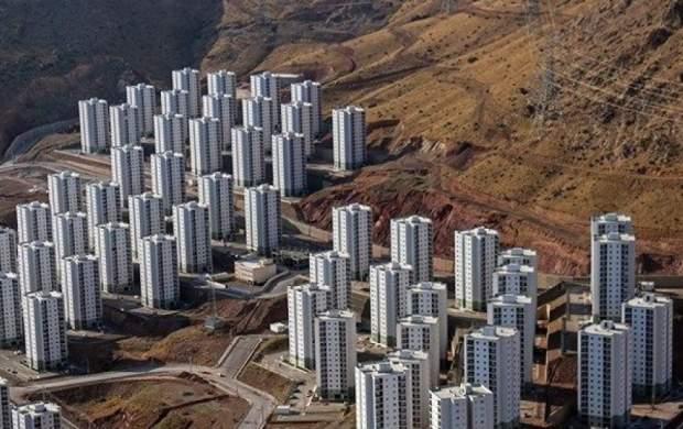 متوسط قیمت زمین در بهار ۹۹ اعلام شد
