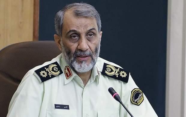تمام مرزهای بین عراق و ایران مسدود شد