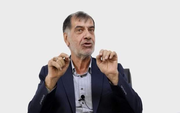 باهنر: به روحانی گفتم احمدی نژاد را تحمل کن