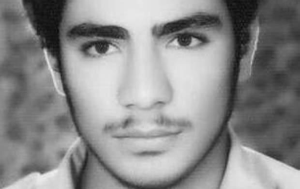 وصیت شهید: بدنم را تا جماران ببرید
