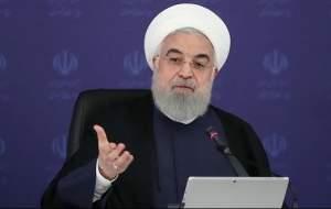 آمریکا اقدام عملی انجام دهد، با پاسخ قاطع مواجه میشود/ ایران زیر بار قلدری آمریکا نرفته و نمیرود