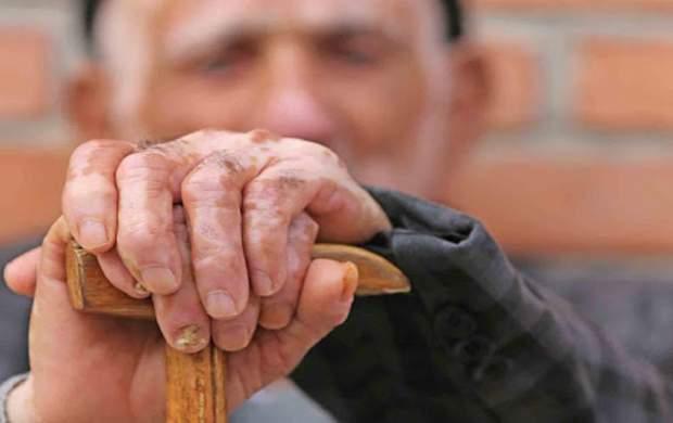 کشف دلیل آسیب پذیر بودن سالمندان در برابر کرونا