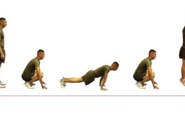 ۱۱ حرکت موثر برای شروع تمرینات حرفه ای بدنسازی در خانه