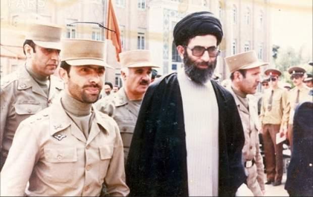 """پیام تاریخی آیت الله خامنهای در ابتدای جنگ  <img src=""""http://cdn.jahannews.com/images/video_icon.gif"""" width=""""16"""" height=""""13"""" border=""""0"""" align=""""top"""">"""