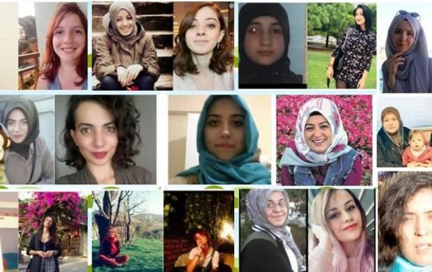 در کشورهایی که حجاب الزامی نیست، گرایش به حجاب بیشتر شده؟