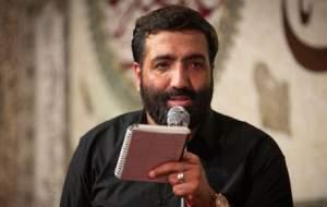 مداحی که هممدرسهای ریگی در سیستان و بلوچستان بود