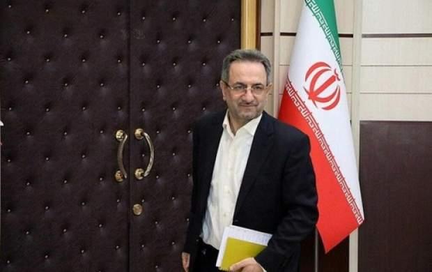 ظرفیت بیمارستانهای تهران تکمیل شد