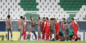 شرایط صعود پرسپولیس با قانون جدید AFC