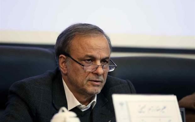 «رزم حسینی» برای وزارت صنعت معرفی میشود؟