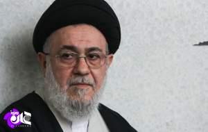 مرد خاکستری نظام را تهدید کرد/ اگر انتخابات آزاد نباشد ملت ایران تصمیم نهایی را خواهد گرفت/ آن وقت خسران برای کسانی است که راه اصلاحات را بستند/ وقتی خوئینیها میخواهد ادای نامه بیسلام هاشمی در فتنه۸۸ را دربیاورد