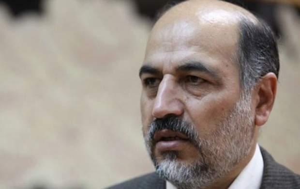 نماینده قزوین: حرفهایم را تحریف کردند
