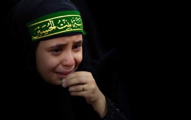 عمه بیا گمشده پیدا شده/ محمدرضا طاهری