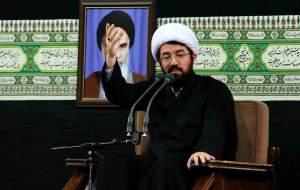 ماجرای شفای فرزند شیخ عباس قمی با روضه حضرت رقیه
