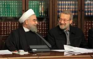 بهتر است رئیسی همین مسئولیت فعلی را ادامه دهد/ لاریجانی قوه مجریه را سامان میدهد!/ جلیلی فقط تنور انتخابات را گرم میکند