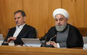 آقای روحانی! در دولت چه خبر است؟