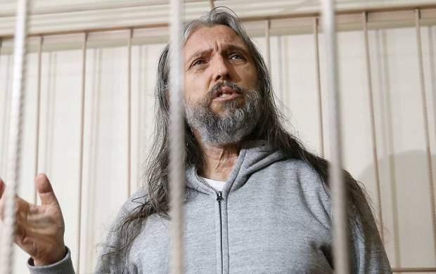 اظهارات مسیح قلابی بعد بازداشت! +عکس