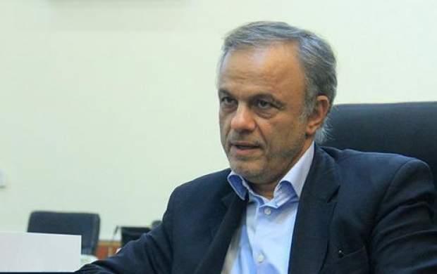 وزیر پیشنهادی صمت دوتابعیتی از آب در آمد؟
