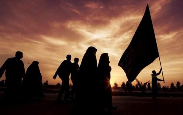 احتمال مشارکت محدود ایرانیها در اربعین
