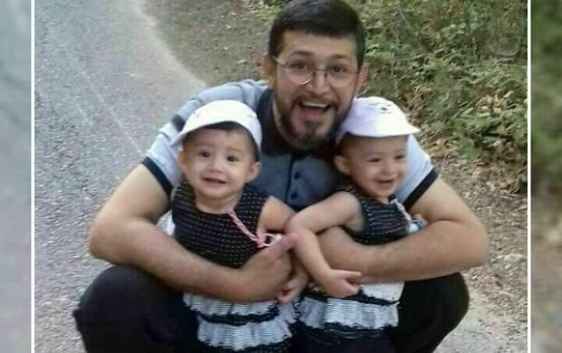 تهدید شهید مدافع حرم با قابلمه آب جوش در تهران!