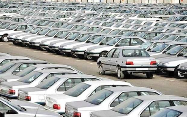 سیاستهای متزلزل در بازار خودرو