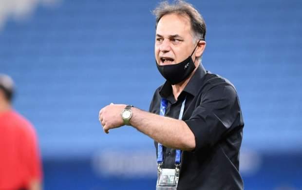 باشگاه استقلال در انتظار تغییرات گسترده