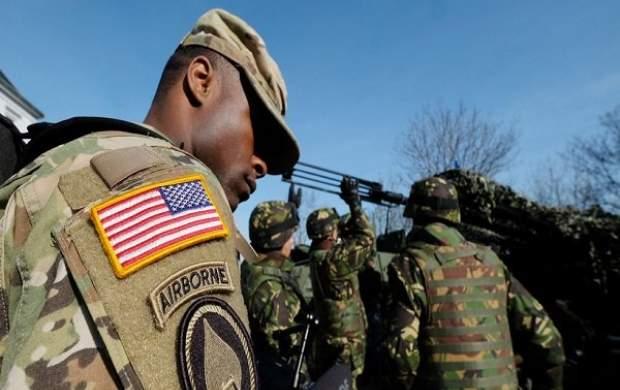 افزایش ۲۰ درصدی خودکشی بین نظامیان آمریکایی