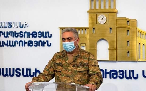 احتمال توسل ارمنستان به موشک اسکندر