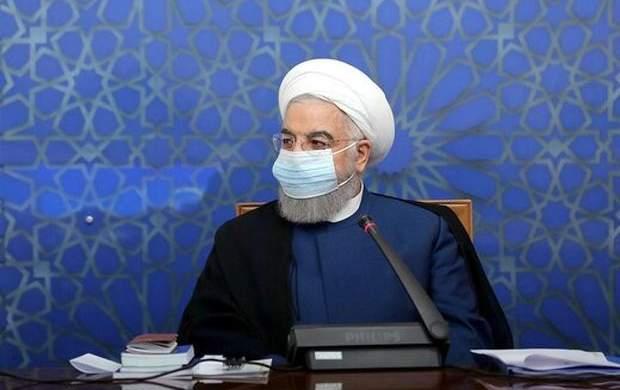 یکجانشینی رئیس جمهور ادامه دارد/ روحانی بار دیگر به جلسه رای اعتماد به وزیر صمت نیامد/ نظر شما درباره این رفتار روحانی چیست؟