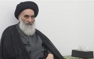 روحانی: آیتالله سیستانی نزد مردم ایران مورد احترام بوده است