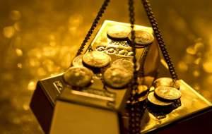 قیمت طلا در آستانه مناظره ترامپ-بایدن رشد کرد