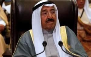 دیوان امیری کویت درگذشت امیر کویت را تأیید کرد