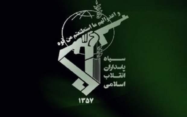 شهادت سه تن از پاسداران انقلاب اسلامی در نیکشهر