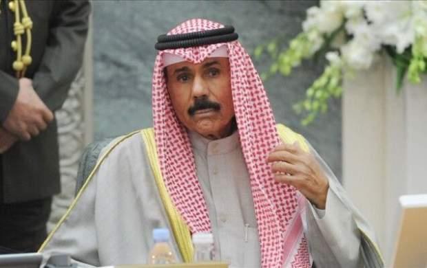 شیخ نواف امیر جدید کویت کیست؟ +بیوگرافی