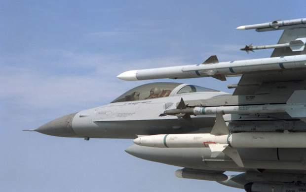 ترکیه، سوخو-۲۵ ارمنستان را منهدم کرد