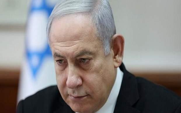 جدیدترین یاوهگوئی نتانیاهو علیه ایران
