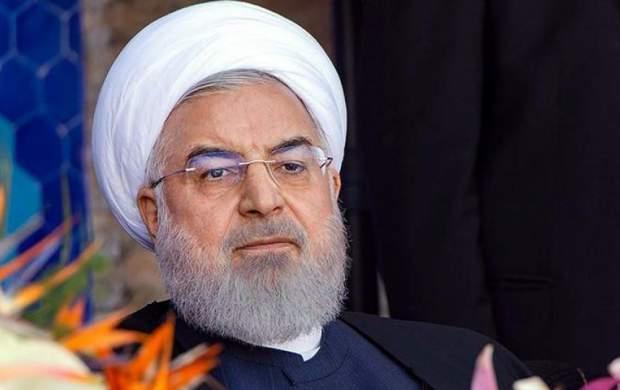 پاسخ امام و رهبرانقلاب به ادعای تازه روحانی چیست؟