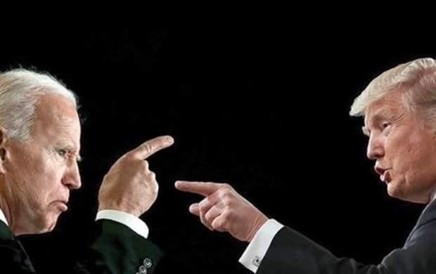 فروش تیشرت «خفه شو مرد» در آمریکا