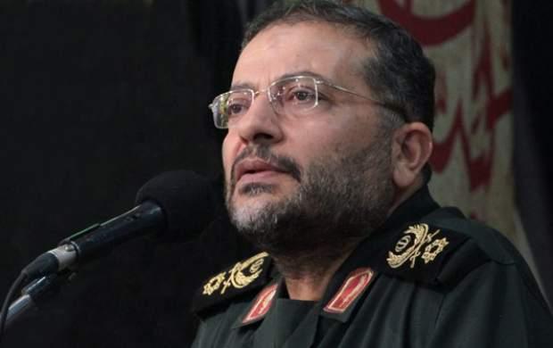 دشمن در جنگ نظامی هماورد ایران نیست
