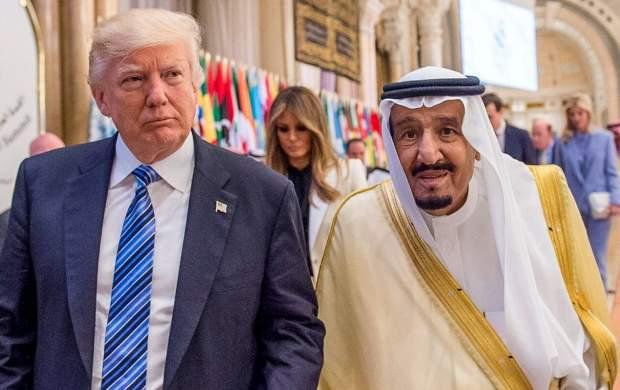 حکم اعدام برای ترامپ و شاه سعودی صادر شد