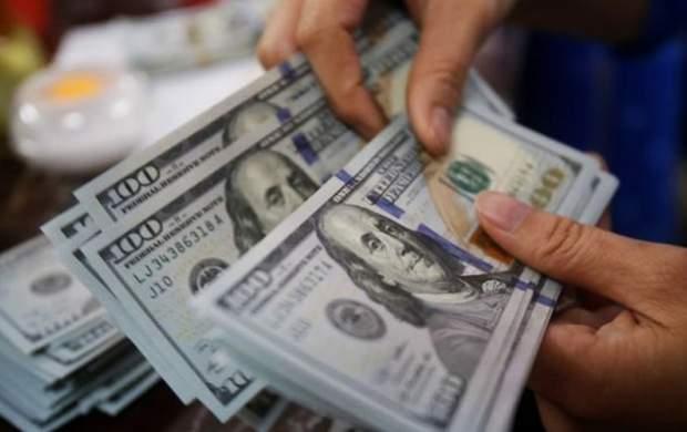 آیا ممکن است قیمت دلار بشکند؟
