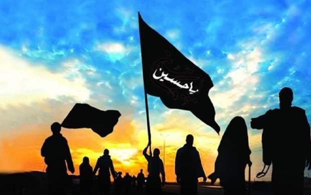 حال و هوای شیعیان بصره در مسیر کربلا