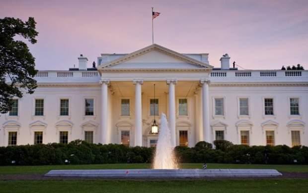 رژه کرونا در کاخ سفید؛ همه در حال مبتلا شدن