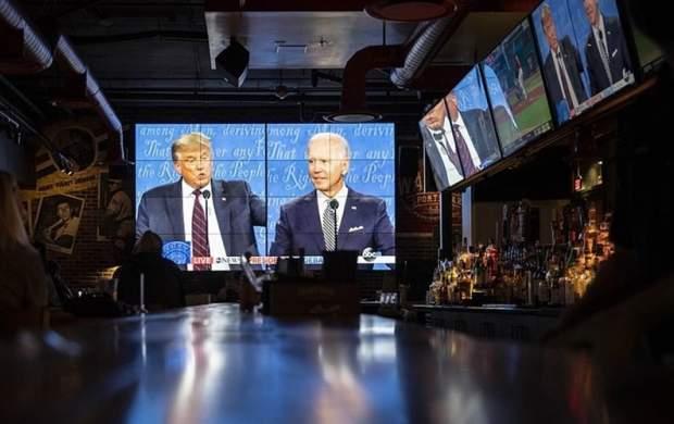 مناظره دوم «ترامپ» و «بایدن» لغو شد