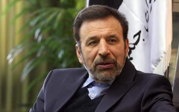 هدف گذاری رئیس دفتر روحانی کجاست؟