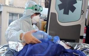 تلخ ترین روز کرونایی در ۸ ماه گذشته؛ جانباختن ۳۴۶ هموطن دیگر/ شناسایی ۶ هزار و ۹۶۸ بیمار جدید مبتلا