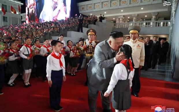 """آرزوی جالب رهبر کره شمالی برای نجات دنیا  <img src=""""http://cdn.jahannews.com/images/video_icon.gif"""" width=""""16"""" height=""""13"""" border=""""0"""" align=""""top"""">"""