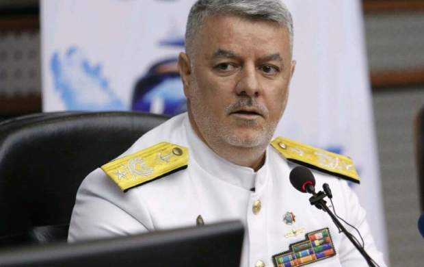 دریادار خانزادی: امنیت عاریهای شکننده است